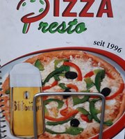 Pizzaria Pizza Presto