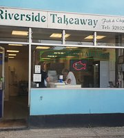 Riverside Takeaway