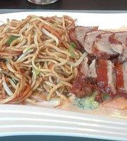 Restaurant Sushi-Vu