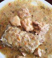 Cri-Olla Restaurant