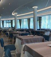 Hotel Capo Nord Restaurant