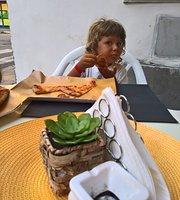 Vince Pizza