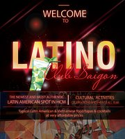 Latino Club Saigon