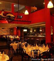 OtriK Restaurant Tangier
