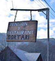 Gortari Restaurant