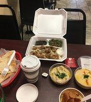SHOUFi MAHFi Mediterranean Grill
