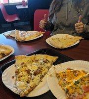 Ferro's Famous New York Pizza
