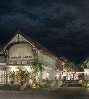 Roemah Langko by Putera Lombok