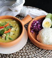 Sandees Thai Fusion