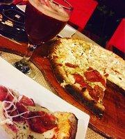 FioGali Pizzas al Tatakua