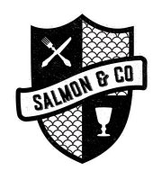 ‪Salmon and Co‬
