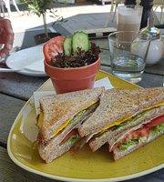 Cafe Brandwerk