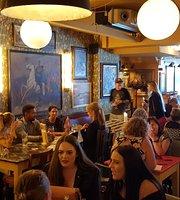 Orsino Lounge