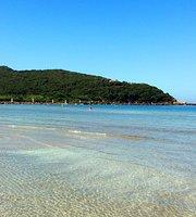 Ammoudia Beach