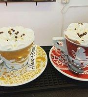 Cafe Maranka