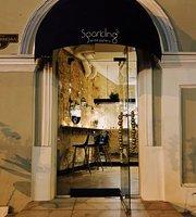 Sparkling Wine Gallery