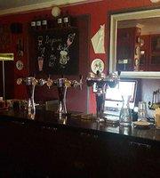 Kunst cafe bar