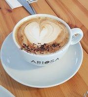 Manna Cafe & Bistro