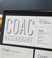 COAC Restaurant