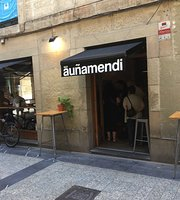 Auñamendi