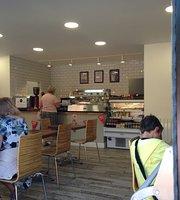 Miss Twinkleton's Fine Coffee House