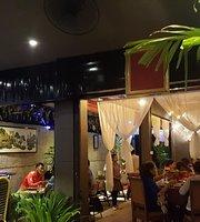 Drink And Eat Restaurant Bar