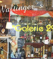 Waltinger's BAR-Pastis