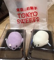 Tokyo Sweets Cafe - Siam Paragon