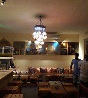 Pasargada Kebab Grill & Bar