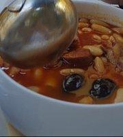 Cafetería-Vinatería Blue Santa Rosa