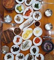 Yeongnam Restaurant