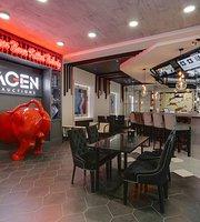 Gagen Bar