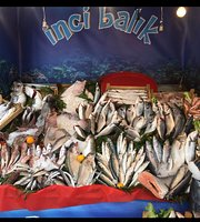 Inci Balik Restaurant