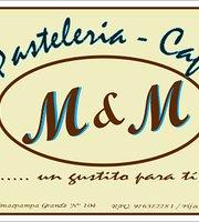 Pasteleria Cafe M & M