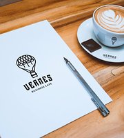Vernes Bussiness Cafe