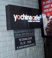 Yochinacafe