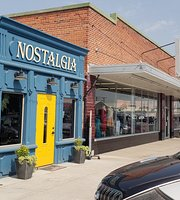 Nostalgia Coffee and Cafe