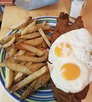 MARAJA argentinian food