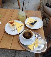 Das Ludwig I Kaffee Bar