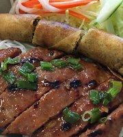 Pho Tran Vietnamese Restaurant