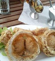 Restaurant Kronstadt
