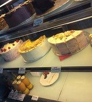 The Hyacinth Cafe