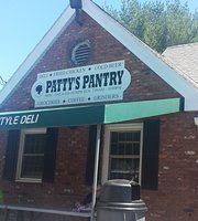 Patty's Pantry