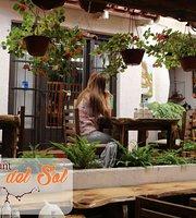 Restaurant Raíces del Sol