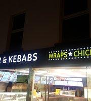 Hak's Fish Bar & Kebabs