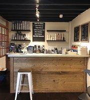 Oak Harbor Gelato & Espresso