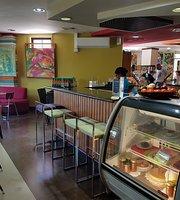 Congo Cafe, Arte & Diseno