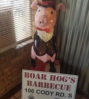 Boar Hog's Barbecue & Catering