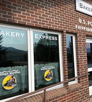The Bakery Express