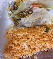El Burrito Mexicano